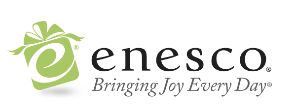 Enesco – licensed giftware wholesale