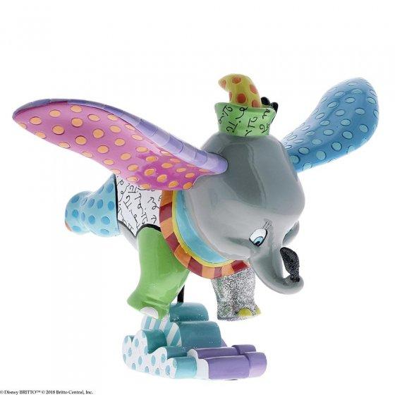 Dumbo Flying Figurine