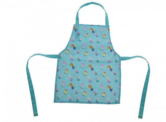 Peppa Pig Children's Apron
