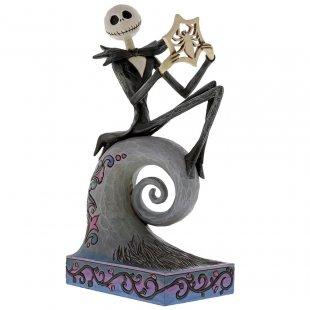 """What's This?"" (Jack Skellington Figurine)"