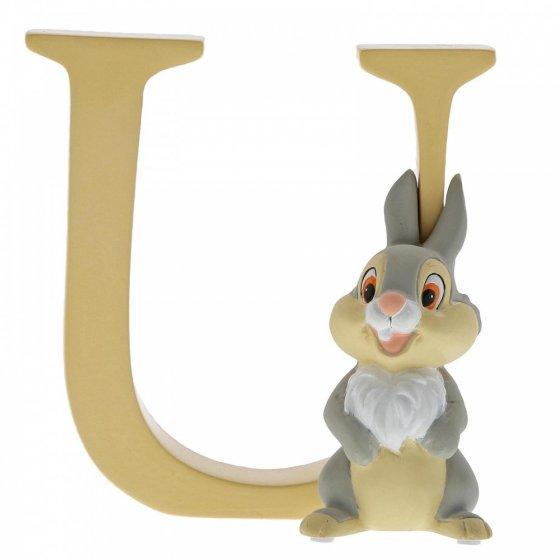 """""""U"""" - Thumper"""