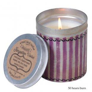 Picnic Tin (Forgotten Violet)