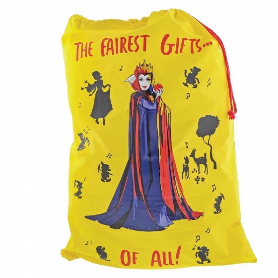The Fairest Gifts (Evil Queen Sack)