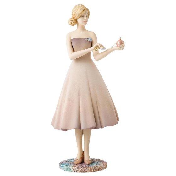 Beautiful Times Style & Gracie Figurine