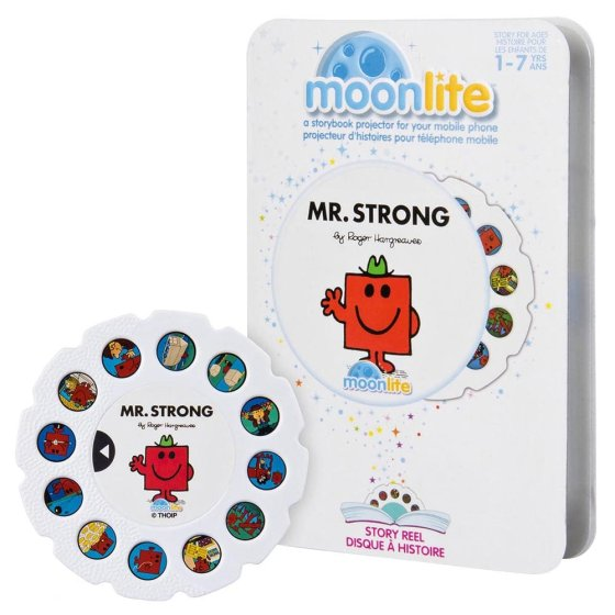 Moonlite Individual - Mr Strong