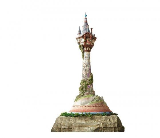 Dreaming of Floating Lights - Rapunzel Tower Masterpiece Fig