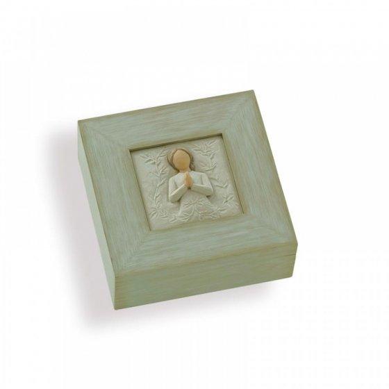 A Tree A Prayer Memory Box