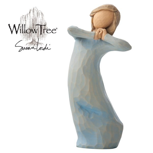 Appreciating The Journey With Willow Tree 174 Enesco