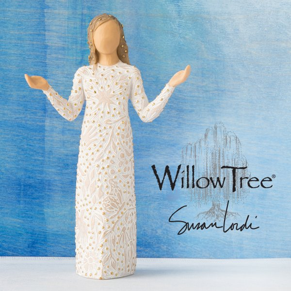 Enesco launches new additions to the Willow Tree® Signature Collection  that celebrate the wonder of everyday things