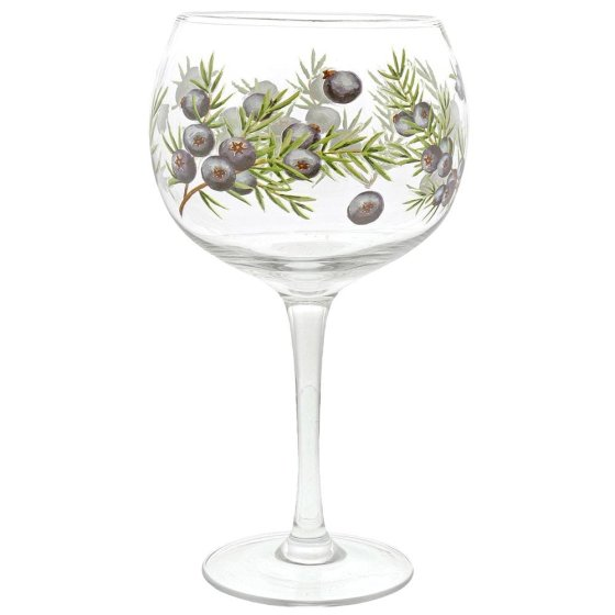Juniper Gin Copa Glass