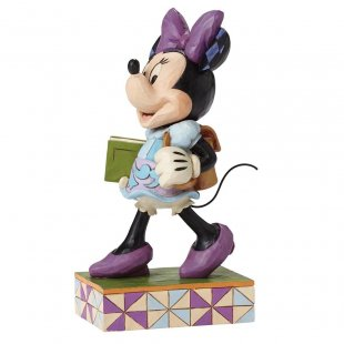 Top of the Class (Minnie Mouse Figurine)