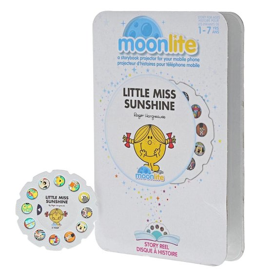 Moonlite Individual - Little Miss Sunshine