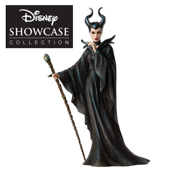 Disney Showcase's Latest Heroines and Villains