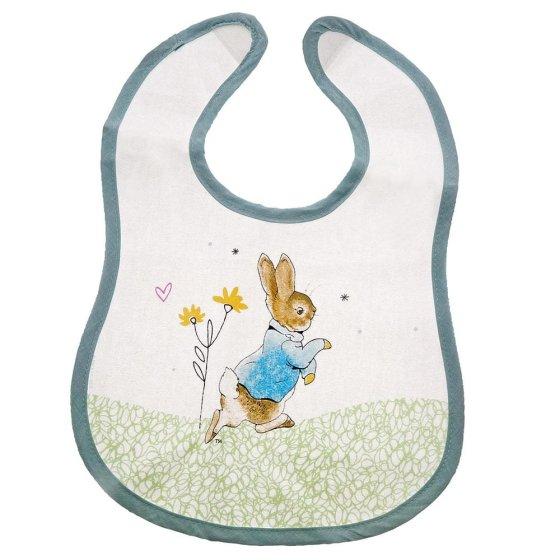 Peter Rabbit Childrens Bib