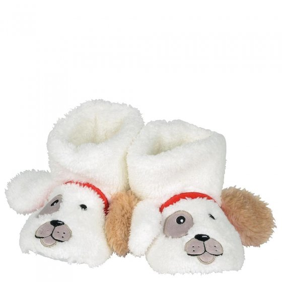 Child Small, Dog Slippers