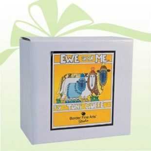 Ewe And Me Gift Packaging