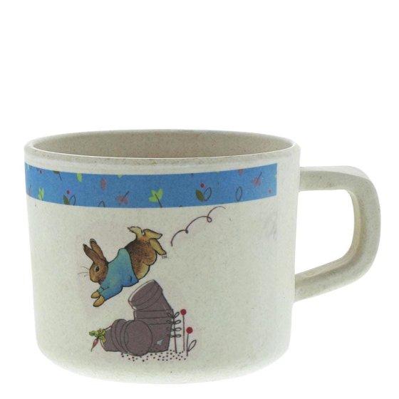 Peter Rabbit Bamboo Mug