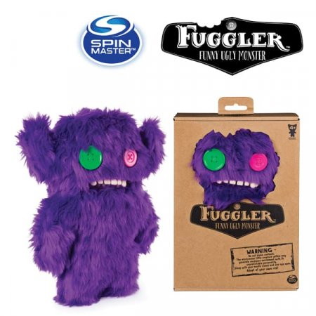Frightfully good fun! Enesco launches new range of creepy collectables - Fugglers