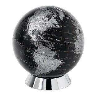 Black Globe Bank 20cm