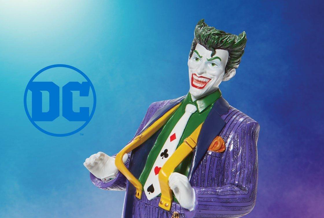 DC Showcase Collection