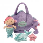 Mermaid Adventure Play Set (pack 2)