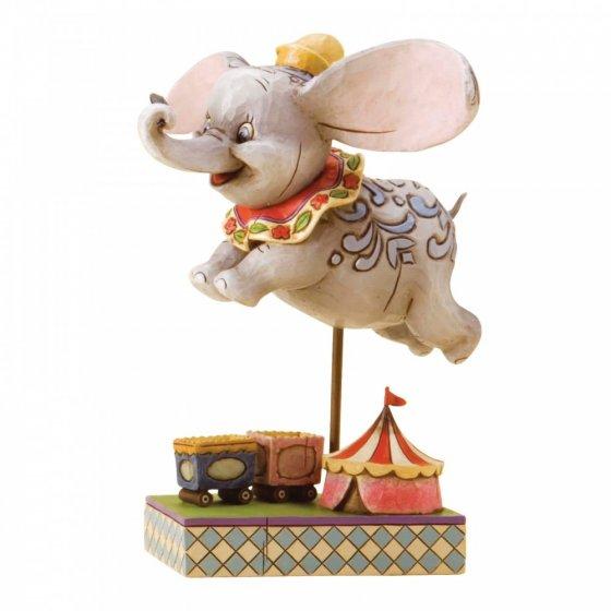 Faith in Flight (Dumbo Figurine)