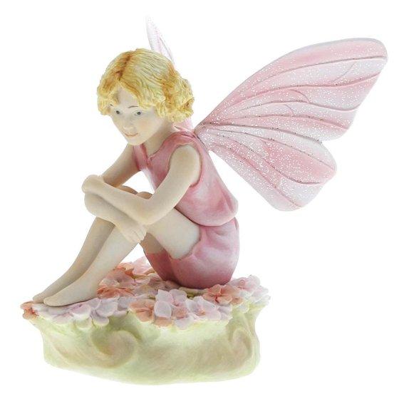 Candytuft Figurine