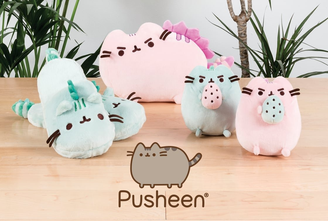 Pusheen Collection