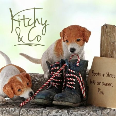 Kitchy & Co expands farmyard themed figurine collection
