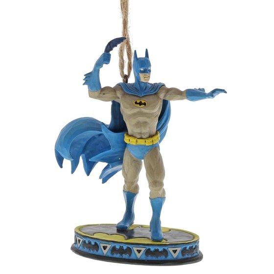 Batman Silver Age Hanging Ornament