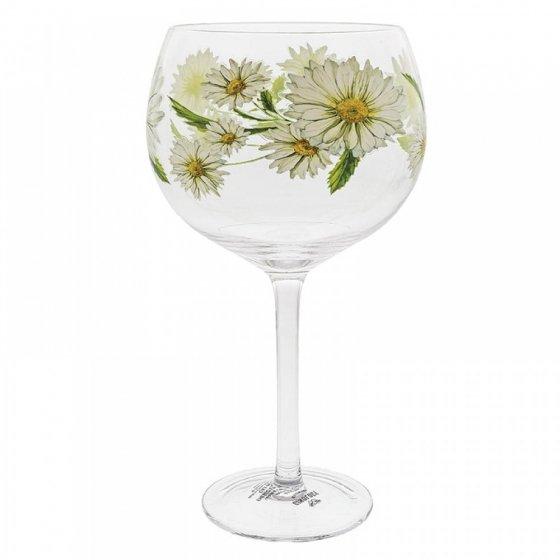 Daisy Copa Gin Glass