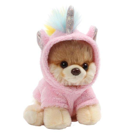 Itty Bitty Boo #044 Unicorn