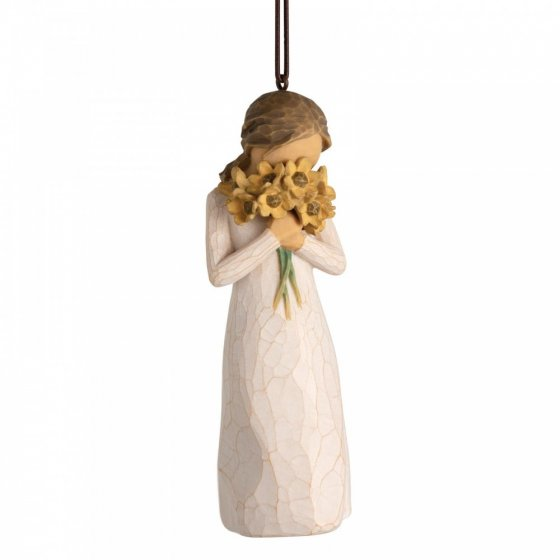 Warm Embrace Ornament