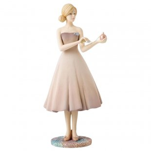 Beautiful Times Style & Gracie Figurine