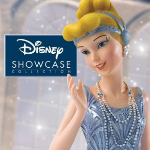 Disney Showcase is all about haute couture