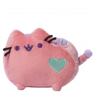 Pusheen Pastel Pink (pack 6)