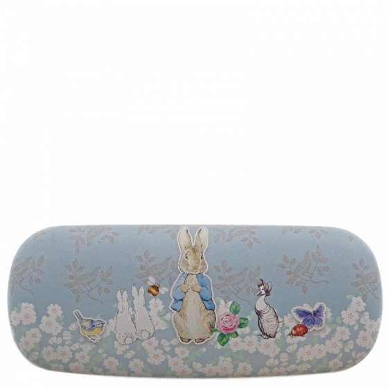 Peter Rabbit Glasses Case