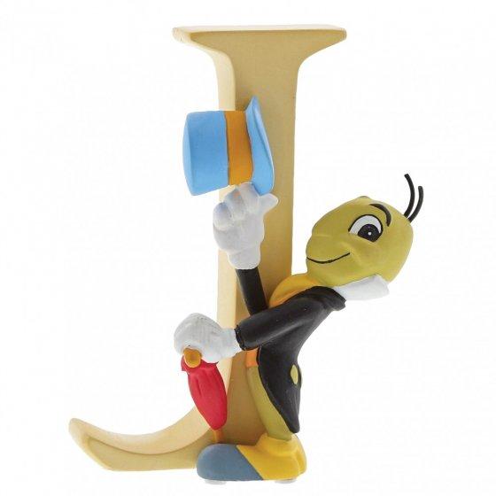 """""""J"""" - Jiminy Cricket"""