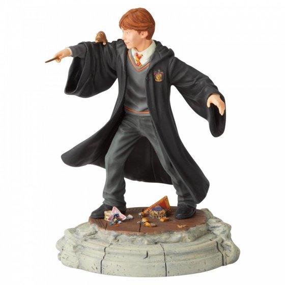 Ron Weasley Year One Figurine