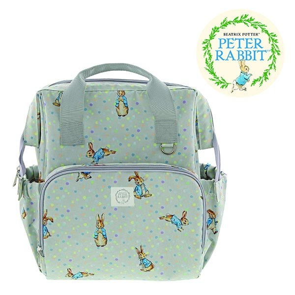 Come Rain or Shine Enesco launches a new Peter Rabbit baby collection