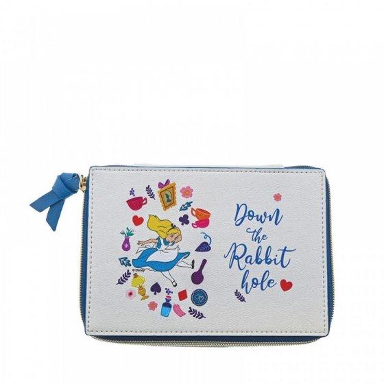 Alice in Wonderland Jewellery Case
