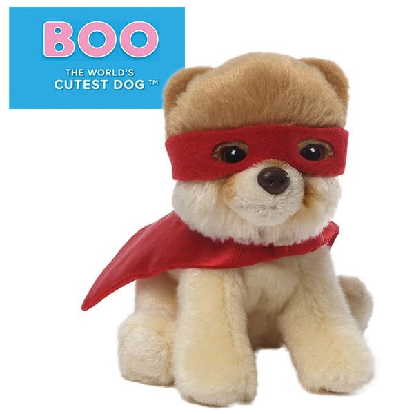 It might be cold out, but Boo is still HOT! – introducing the new Itty Bitty Boo additions from GUND®