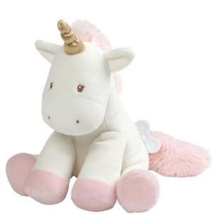 Luna Keywind Soft Toy