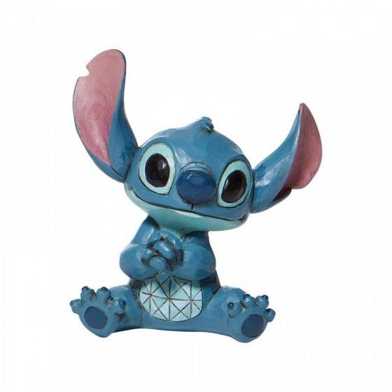 Stitch Mini Figurine