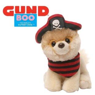 An Adorable Decade: GUND® Celebrates Boo's 10th Birthday