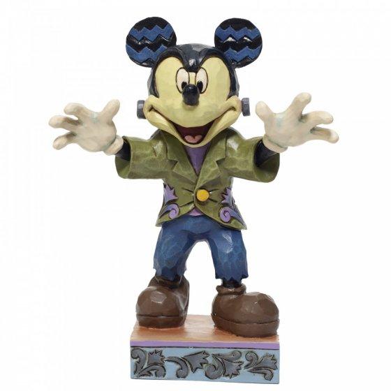 Creature Feature (Halloween Mickey Mouse Figurine)