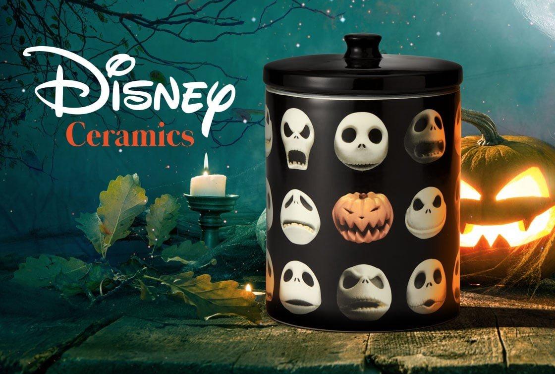 Disney Ceramics
