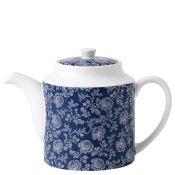 Parisienne Blue Teapot (Blue)