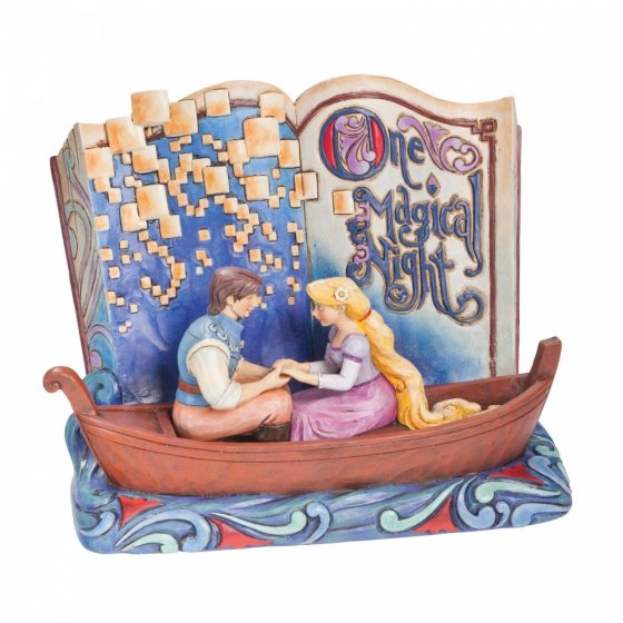 One Magical Night (Storybook Tangled)