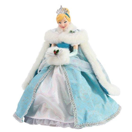 Cinderella Tree Topper